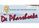 Bungalowdorp en Watersportpark Pharshoeke